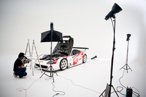 TRD Super GT Supra
