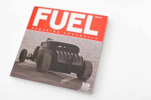FUEL Magazine