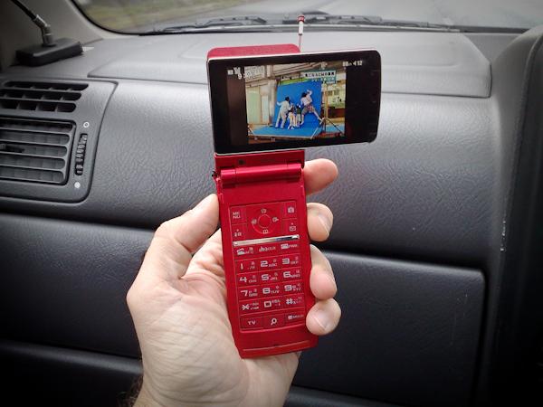 alexis phone
