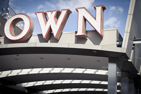 Crown Own