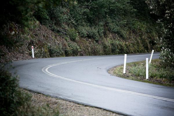 Tasmanian Corner