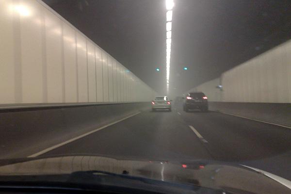 M5 Tunnel